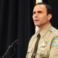 Maricopa County Sheriff Paul Penzone