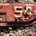 Why The Petrified Forest Preserves Route 66 Trash