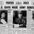 Arizona Memory Project Digitizes African American Newspaper From 1930s