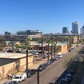 Phoenix Sees Cool May, But Not The Coolest On Record