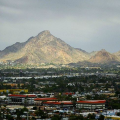 Data Shows Life Expectancy Varies Within Phoenix, Other Cities