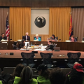 Tensions In The Phoenix City Council Continue To Bubble