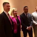 Phoenix mayoral candidates