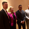Phoenix Mayor's Race: 2 City Hall Insiders, 2 Outsiders