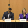 Four Candidates Debate For Phoenix