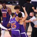 Phoenix Suns NBA bubble