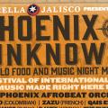 phoenix unknown poster
