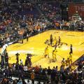 Is The WNBA The Most Politically Active Sports League?