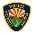 prescott police department logo