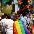Trans Queer Pueblo Stages Protest At Phoenix Pride Festival