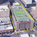 Phoenix Could Sell $11 Million Downtown Parking Garage