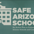 safe arizona schools logo