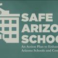 safe arizona schools logo