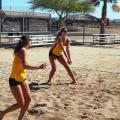 Sand Volleyball Arrives At Arizona State University