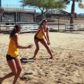 Sand Volleyball Arrives At Arizona State University