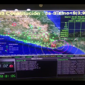 A National Seismologic Service monitor