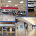 Sky Harbor Airport Braces For Most Severe Shock