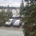 Flagstaff Gets First Snowfall Of The Year