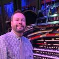Sounds Of The City: Organ Stop Pizza In Mesa