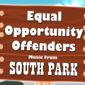 Equal Opportunity Offenders poster
