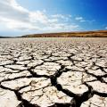 Study Explains Past Megadroughts, Says Global Warming Could Drive Future Ones