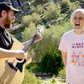 Tiny Desert Concert: Sundressed