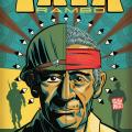 Latino, Tucson History Told Through A Comic Book