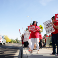 'This Was Our Moment:' Arizona Rallies For Education Funding
