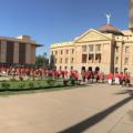 AEU Leader Discusses Plans For Arizona