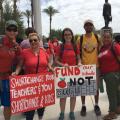 Arizona Teachers Rally Again Ahead Of Salary Increase Vote