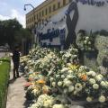 Grief In Mexico City While It Recovers From Earthquake