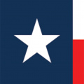 texas flag graphic