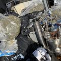 Authorities Bust Marijuana, Vape Operation In North Phoenix