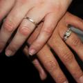 Millennials,Gen Xers Driving A Drop In U.S. Divorce Rate