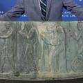 Piece Of Missing LA Sculpture Found In AZ