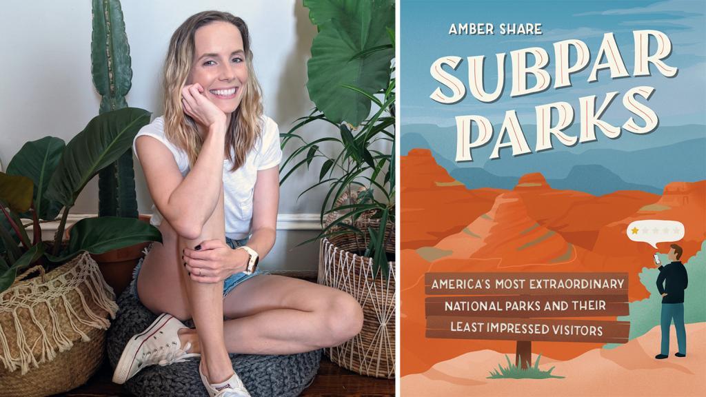 Amber Share Subpar Parks