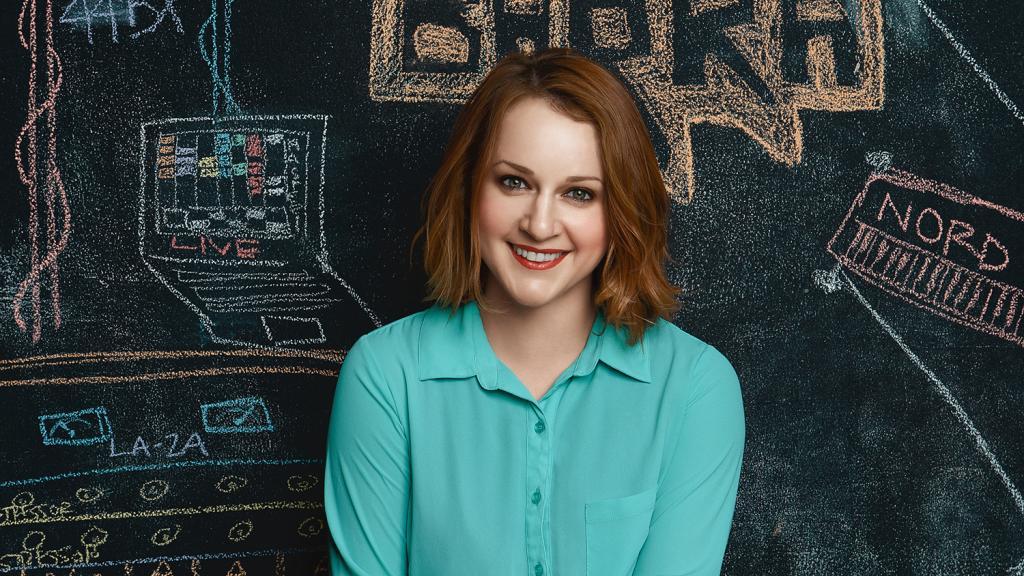 Erin Barra