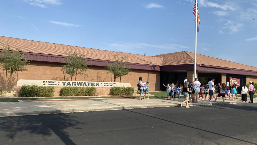 Tarwater Elementary School