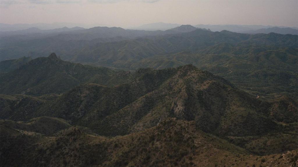 Atascosa Lookout