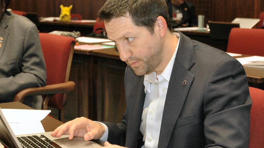 Sen. Paul Boyer