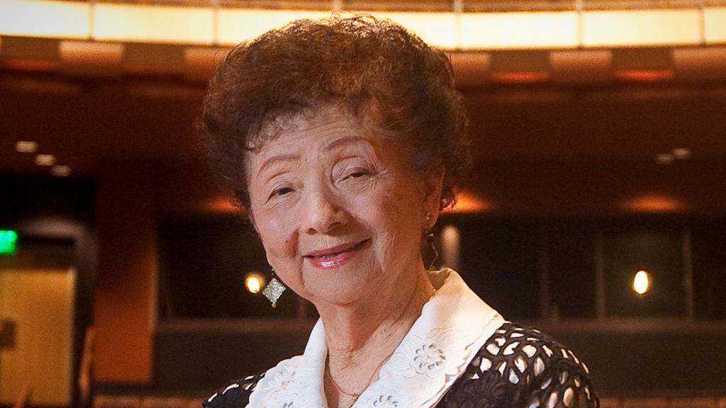Janet Ikeda