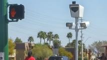 How Some Traffic Cameras Are Tracking Your License Plate