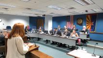 Gov. Brewers Medicaid expansion bill fails to make it out of House committee