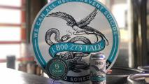 1-800-273-TALK beer