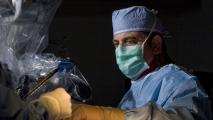 Experimental Spinal Cord Procedure Tested At Phoenix Hospital