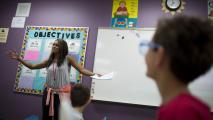 Inside Arizona Classrooms: How A First-Year Teacher Survived And Learned With Her Students