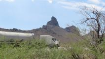 Did You Know: Picacho Pass Housed A Civil War Skirmish