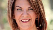 Sen. John McCain Faces Kelli Ward In Arizona Primary Race