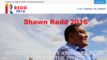 Shawn Redd Discusses Candidacy For Arizona's First Congressional District Seat