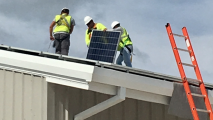 Will Clean Energy Initiative Create Jobs — Or Cost Them?